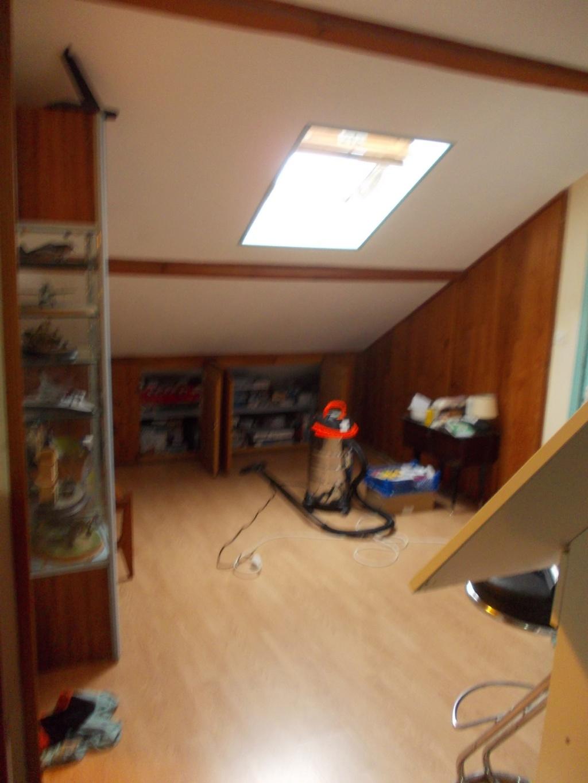 Mon nouvel atelier ( pas encore terminé ) D15