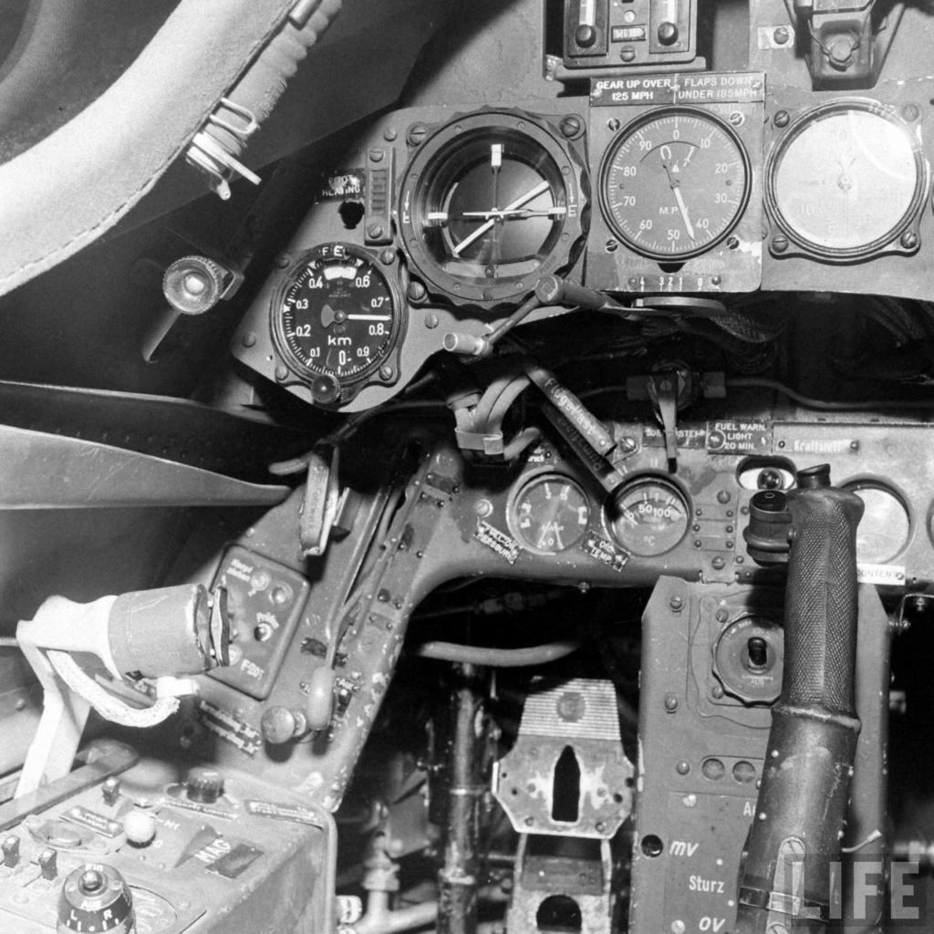 """FW 190 A-5 codé D5 + XV du 10/NJG-3 """"Nachtjagdkommando 190"""" (Eduard 1/48) D4f13010"""