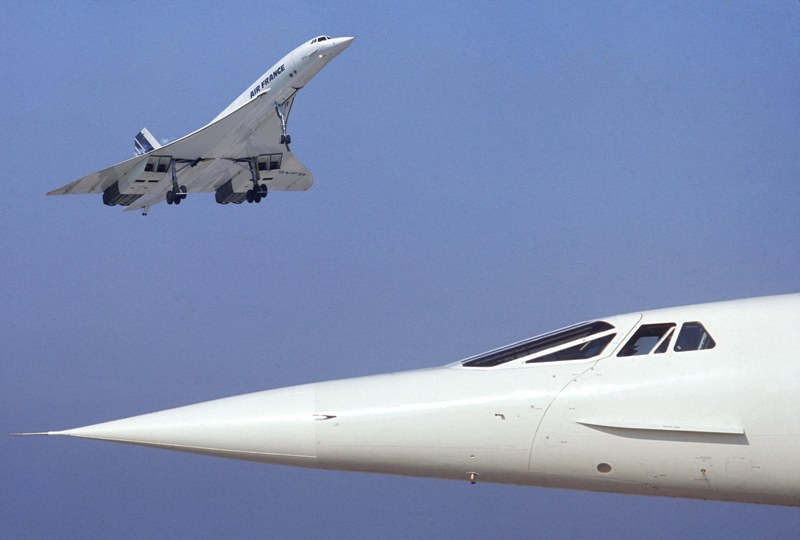 Concorde n°203 / F-BTSC (Heller 1/72) Decsma10