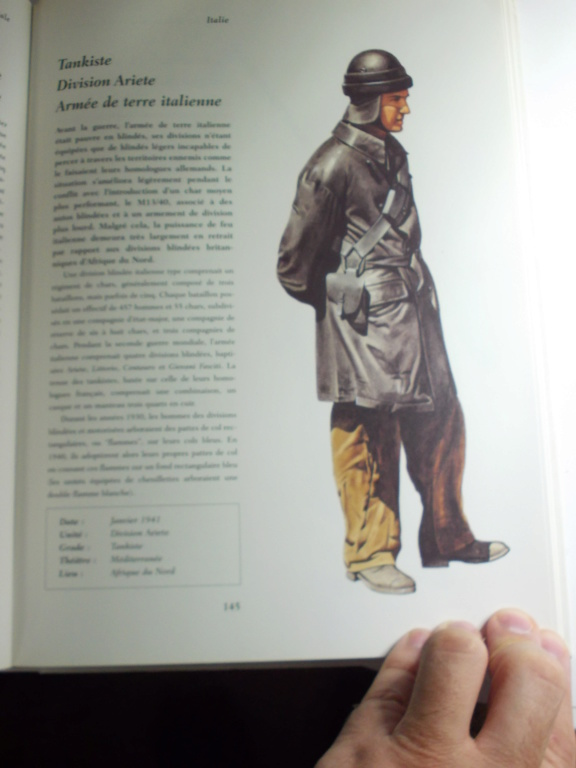 Carro Armato M14/41 Italeri 1/35 (FINI) - Page 3 Dscn0014