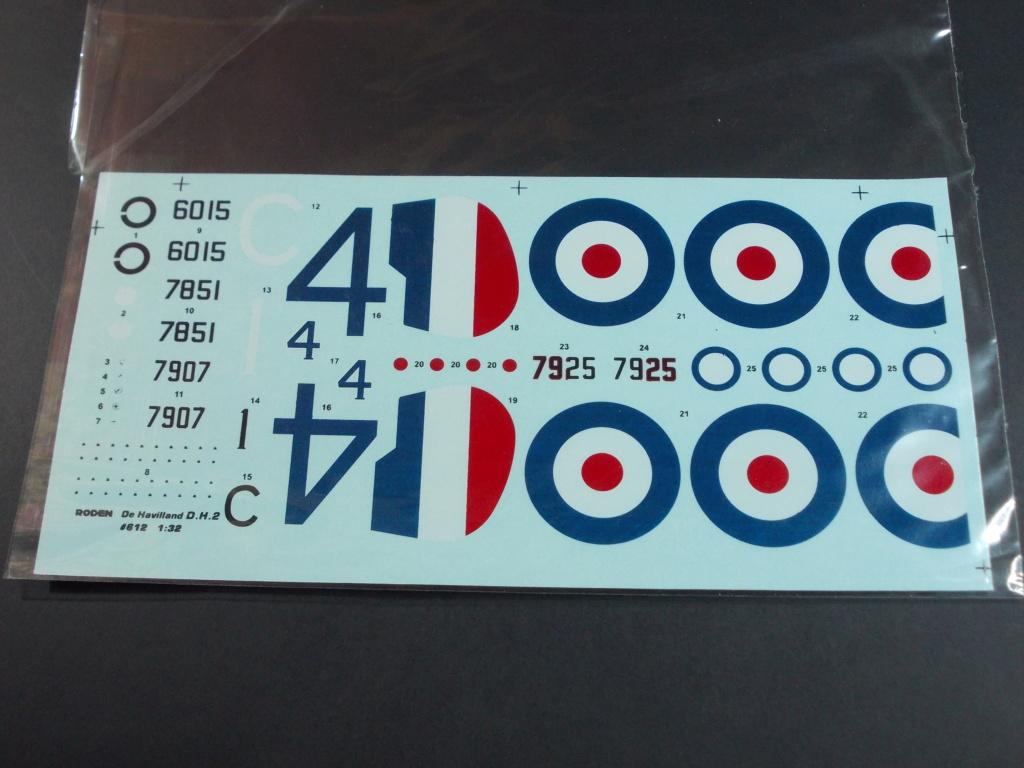 Airco DH-2 ( Roden  1/32 ) Dscn0045