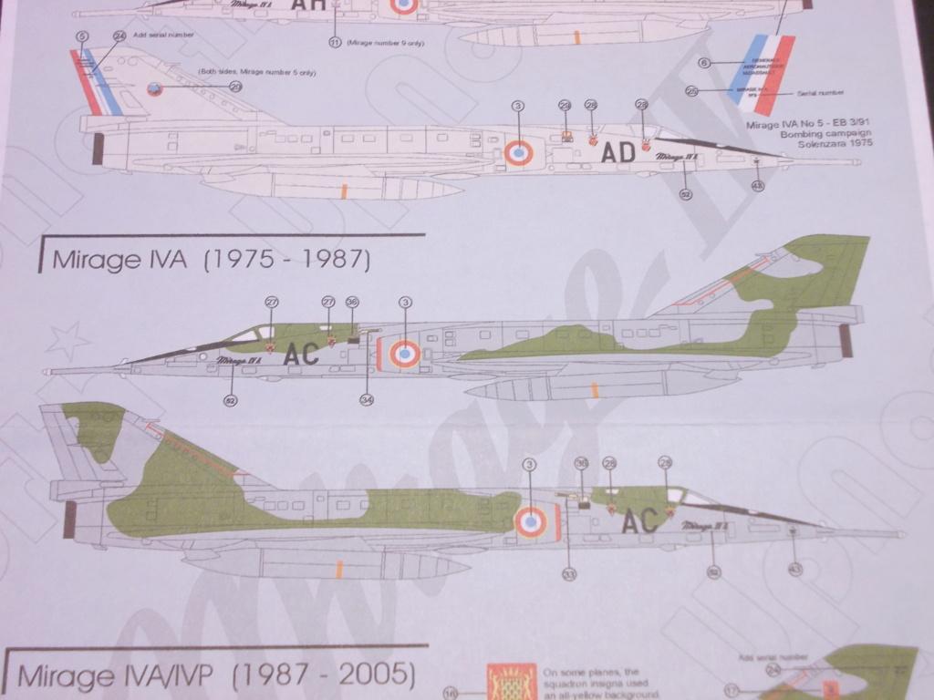 Mirage IV ( Heller 1/48 )  Dscn0097