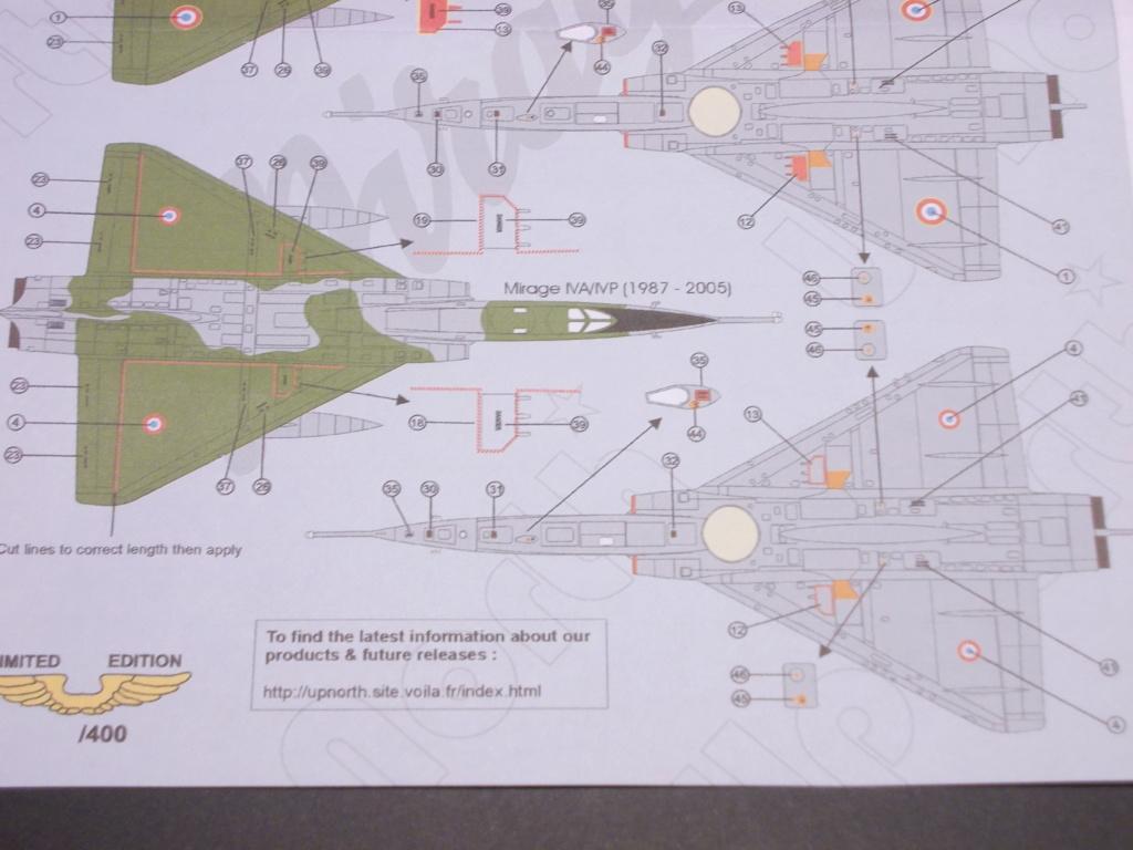Mirage IV ( Heller 1/48 )  Dscn0100