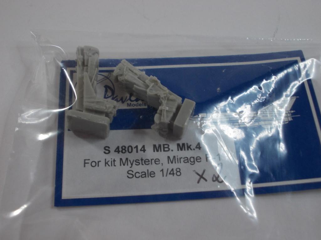 Mirage IV ( Heller 1/48 )  Dscn0117