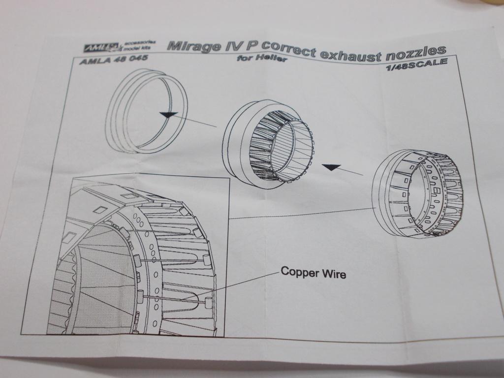 Mirage IV ( Heller 1/48 )  Dscn0123