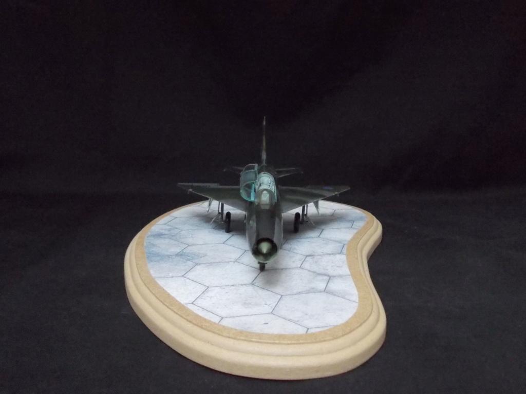 MiG-21 UM  Mongol B (Trumpeter 1/48)  Dscn1133
