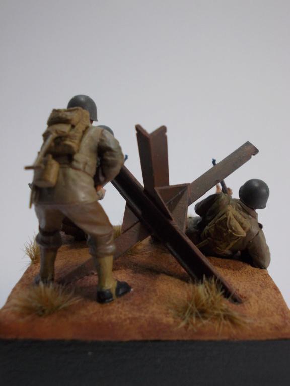 L'assaut (Tamiya 1/35 ) Dscn1421