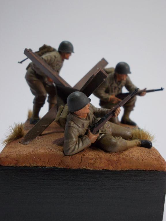 L'assaut (Tamiya 1/35 ) Dscn1423