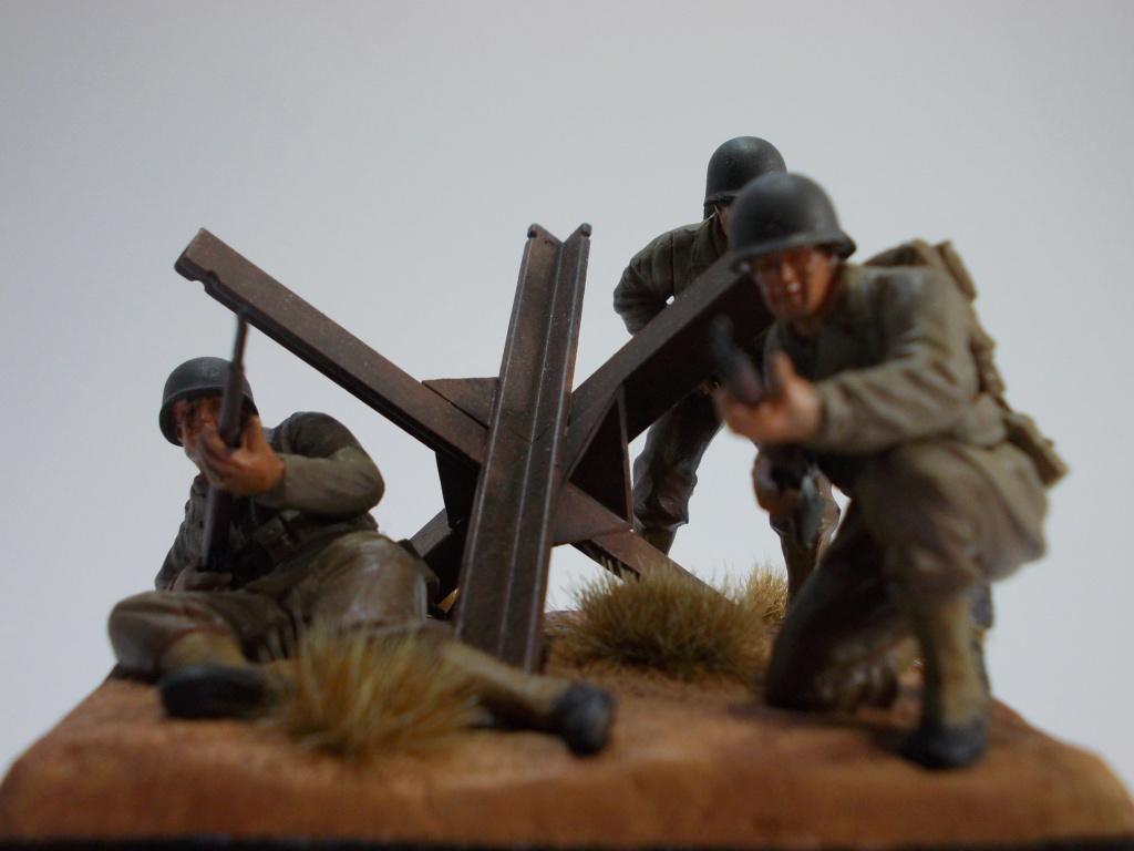 L'assaut (Tamiya 1/35 ) Dscn1424