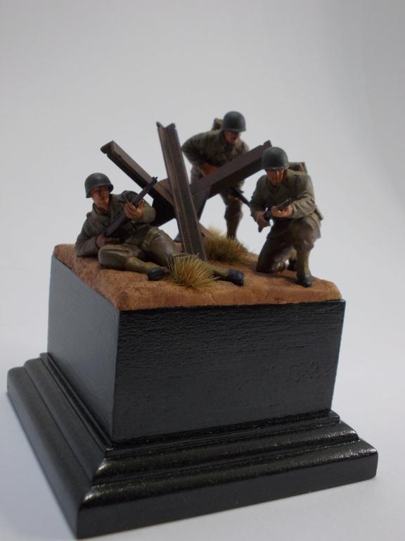 L'assaut (Tamiya 1/35 ) Dscn1426