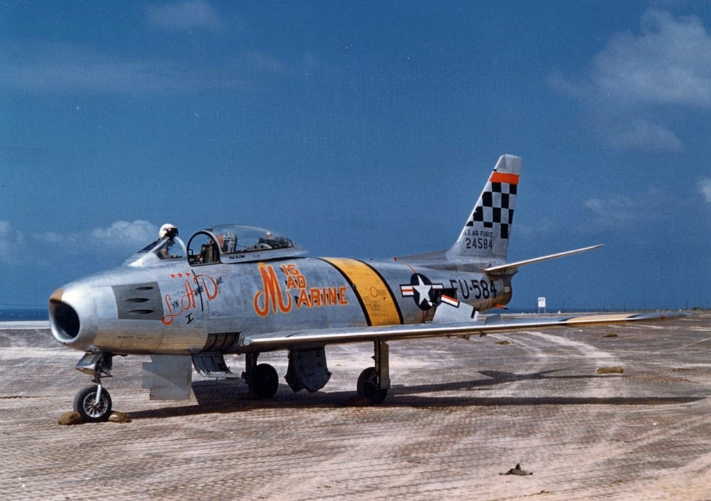"North American F-86F-30 ""MiG Mad Marines"" (Eduard 1/48) F-86_m10"