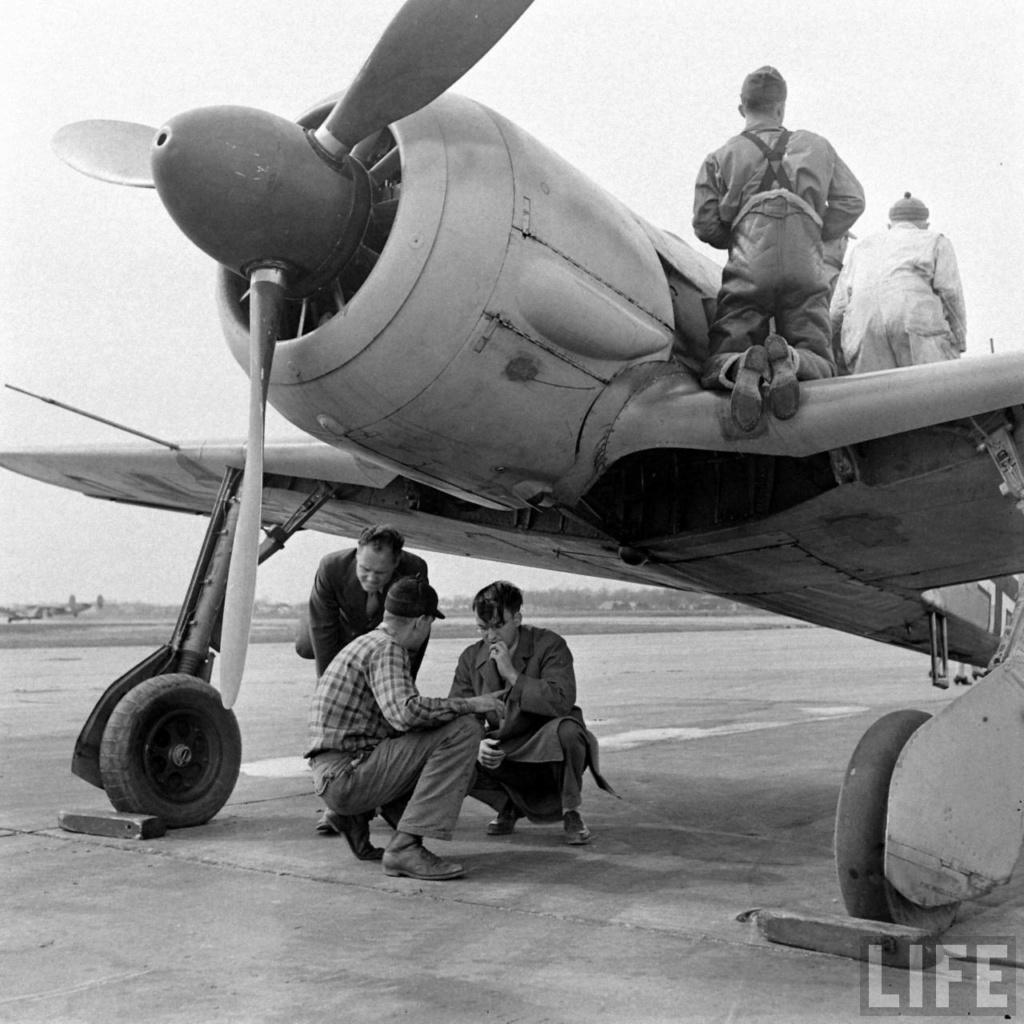 "FW 190 A-5 codé D5 + XV du 10/NJG-3 ""Nachtjagdkommando 190"" (Eduard 1/48) F7e0f810"