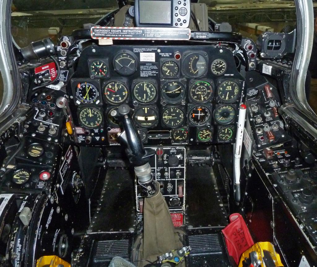 "North American F-86F-30 ""MiG Mad Marines"" (Eduard 1/48) F86a-c10"