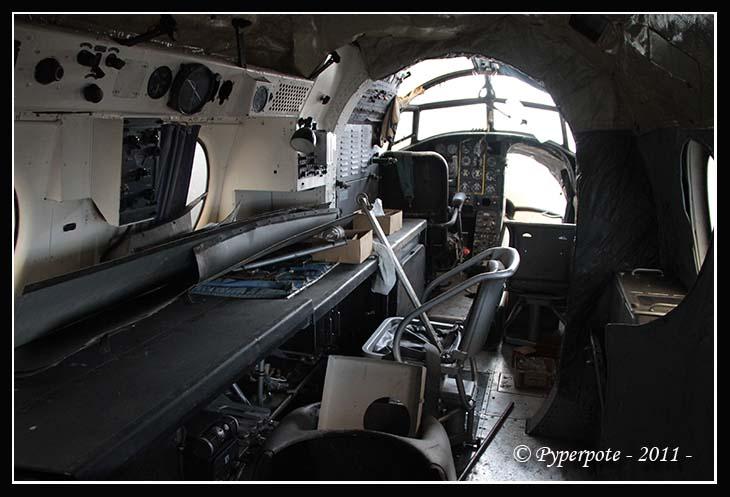 """Défi inconfortable : Dassault MD-312 """"Flamant"""" (Fonderie Miniature 1/48) Flaman10"""