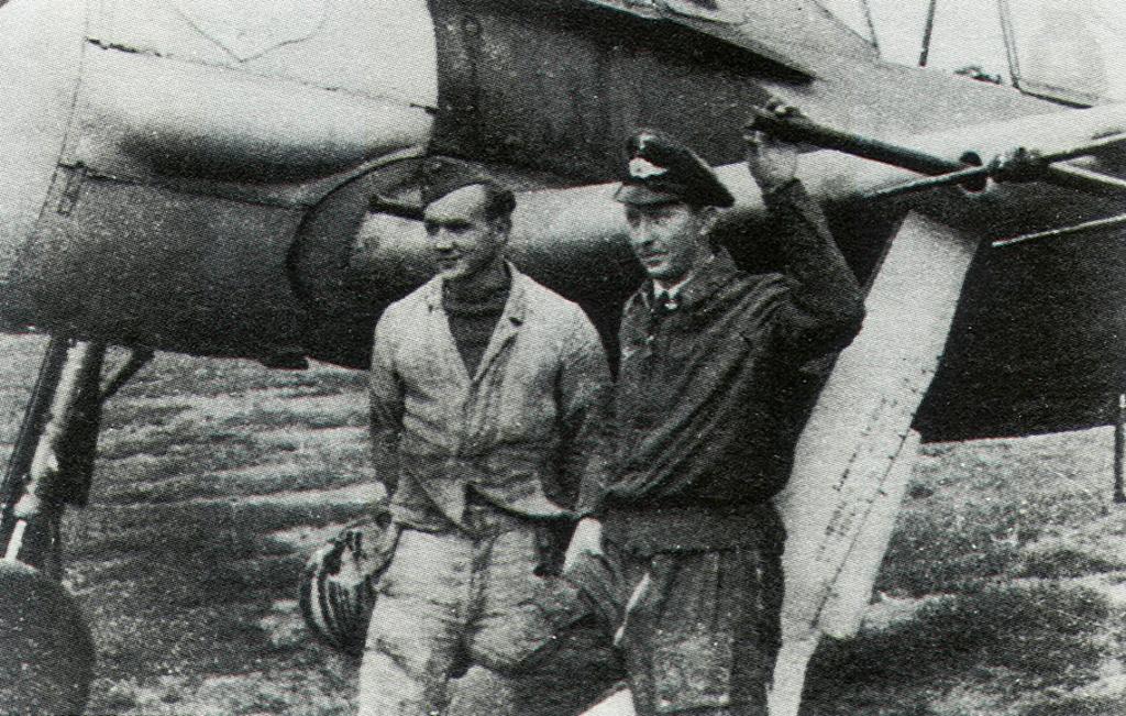 revell 1/32 focke wulf 190 a-8 nightfighter  Focke-19