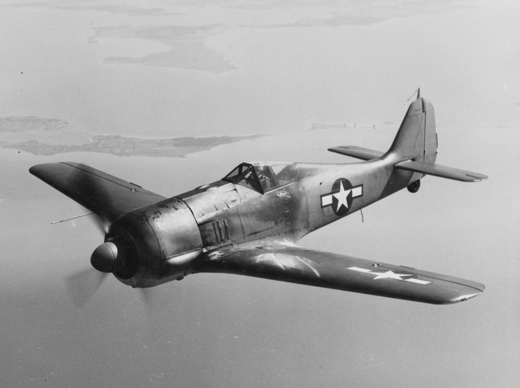 """FW 190 A-5 codé D5 + XV du 10/NJG-3 """"Nachtjagdkommando 190"""" (Eduard 1/48) Focke-23"""