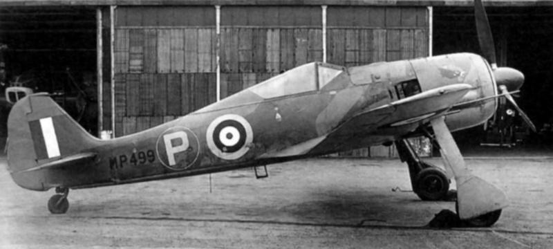 FW 190A-3 W.Nr. 135313 du III/JG-2 aux couleurs de la RAF été 1942 Focke-31
