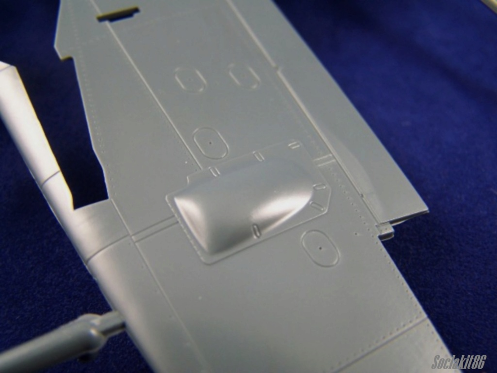 """FW 190 A-5 codé D5 + XV du 10/NJG-3 """"Nachtjagdkommando 190"""" (Eduard 1/48) Fw-19011"""
