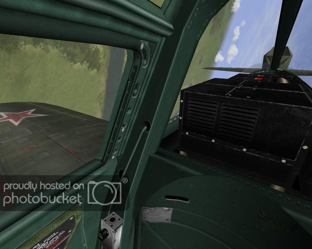 Bell P-400 aux couleurs Russes ( Eduard 1/48) - Page 2 Grab0010