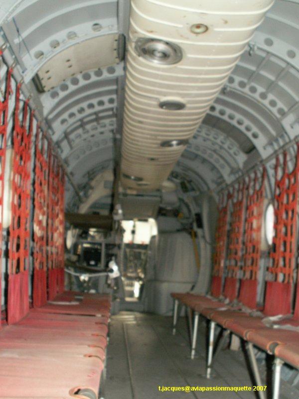 "Piasecki H-21C Shawnee ""Banane Volante "" (Italeri 1/48) H21_0110"