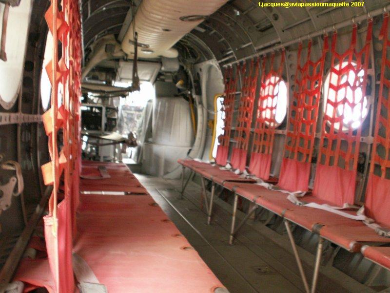"Piasecki H-21C Shawnee ""Banane Volante "" (Italeri 1/48) H21_0111"