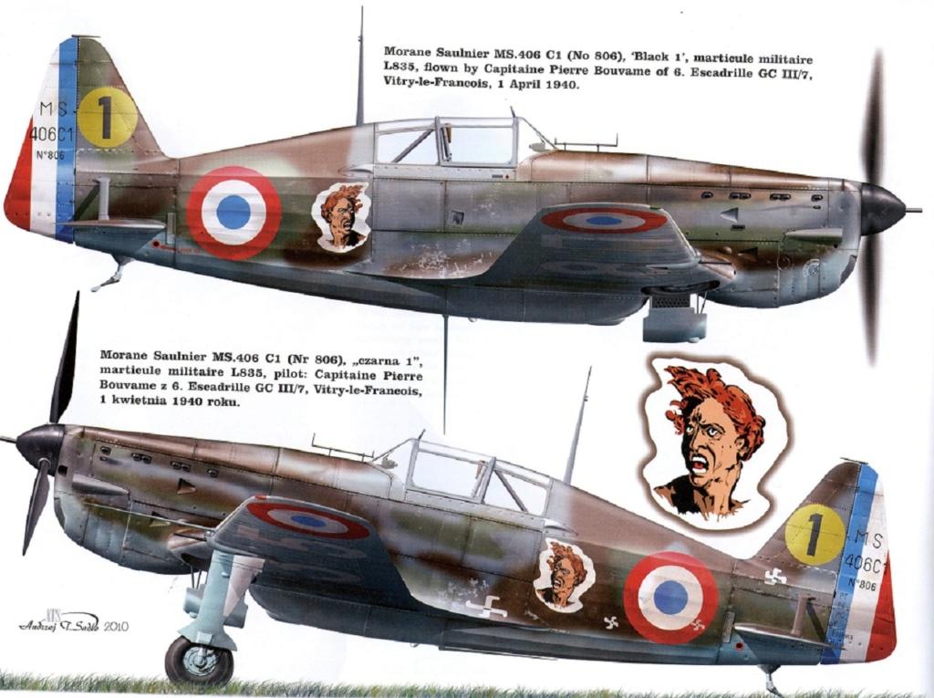 Morane Saulnier MS 406 (Azur /AB Toys 1/32) + décals Kagero Top Colors 17 Img03010