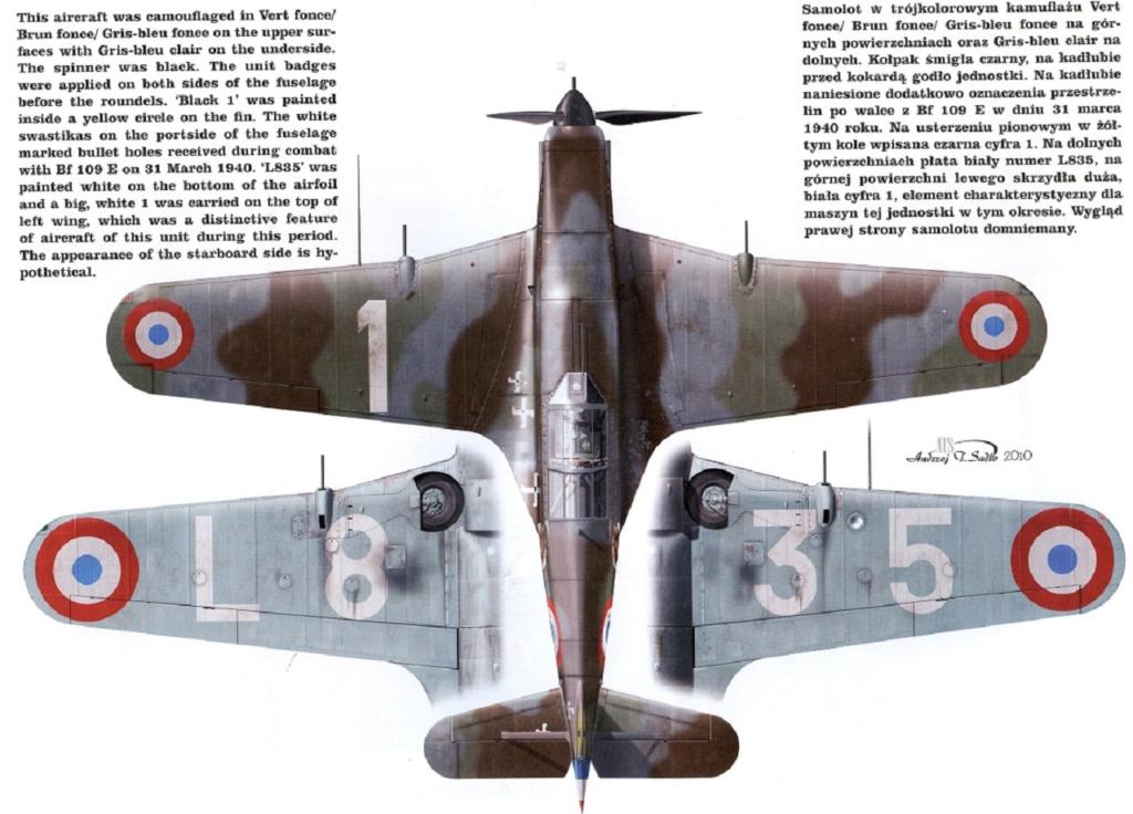 Morane Saulnier MS 406 (Azur /AB Toys 1/32) + décals Kagero Top Colors 17 Img03110