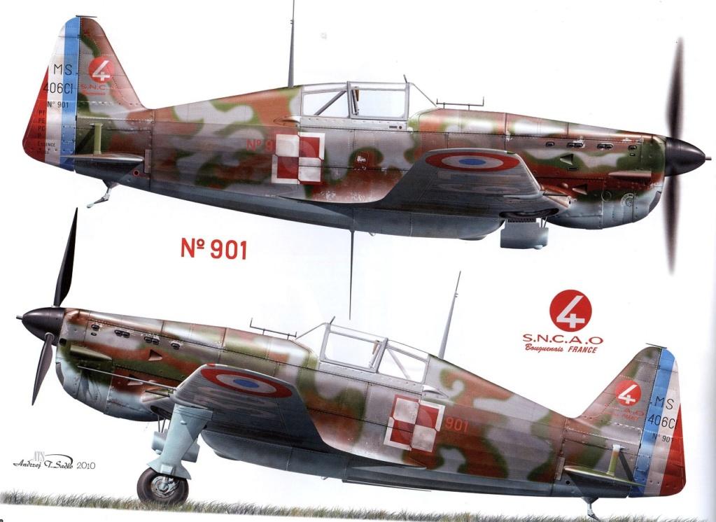 Morane Saulnier MS 406 (Azur /AB Toys 1/32) + décals Kagero Top Colors 17 Img03210