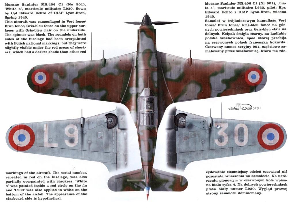Morane Saulnier MS 406 (Azur /AB Toys 1/32) + décals Kagero Top Colors 17 Img03310