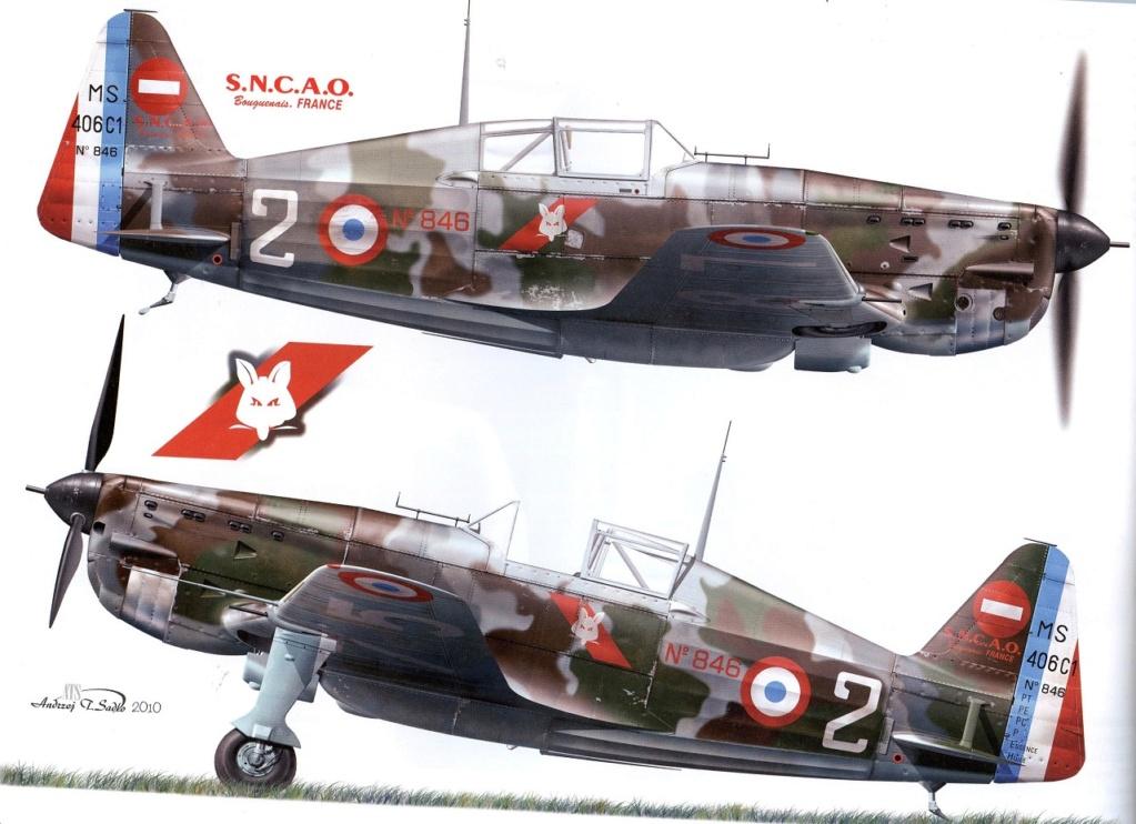 Morane Saulnier MS 406 (Azur /AB Toys 1/32) + décals Kagero Top Colors 17 Img03410