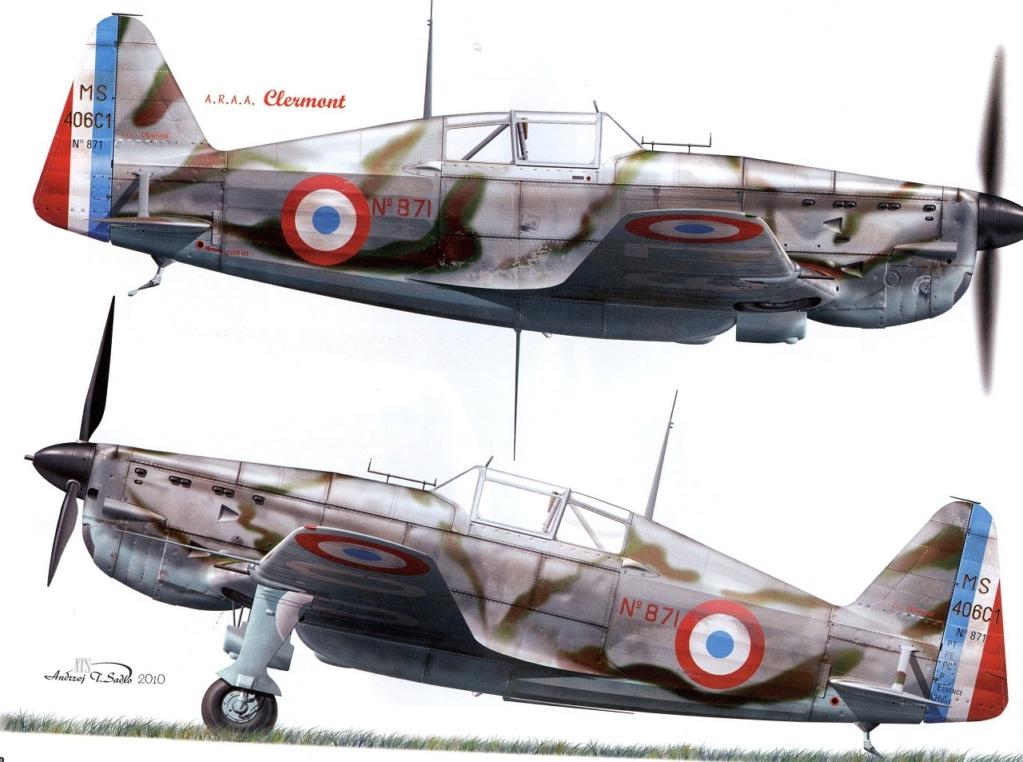 Morane Saulnier MS 406 (Azur /AB Toys 1/32) + décals Kagero Top Colors 17 Img03610