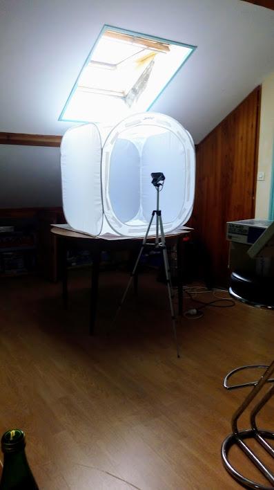 Mon nouvel atelier ( pas encore terminé ) Img_2037