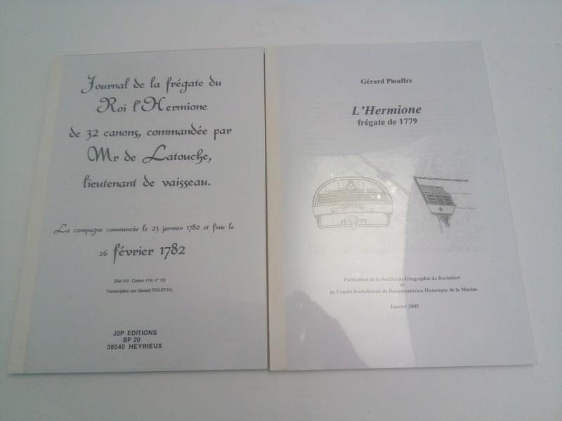 L'Hermione de Artesania Latina au 1/89 Img_2083