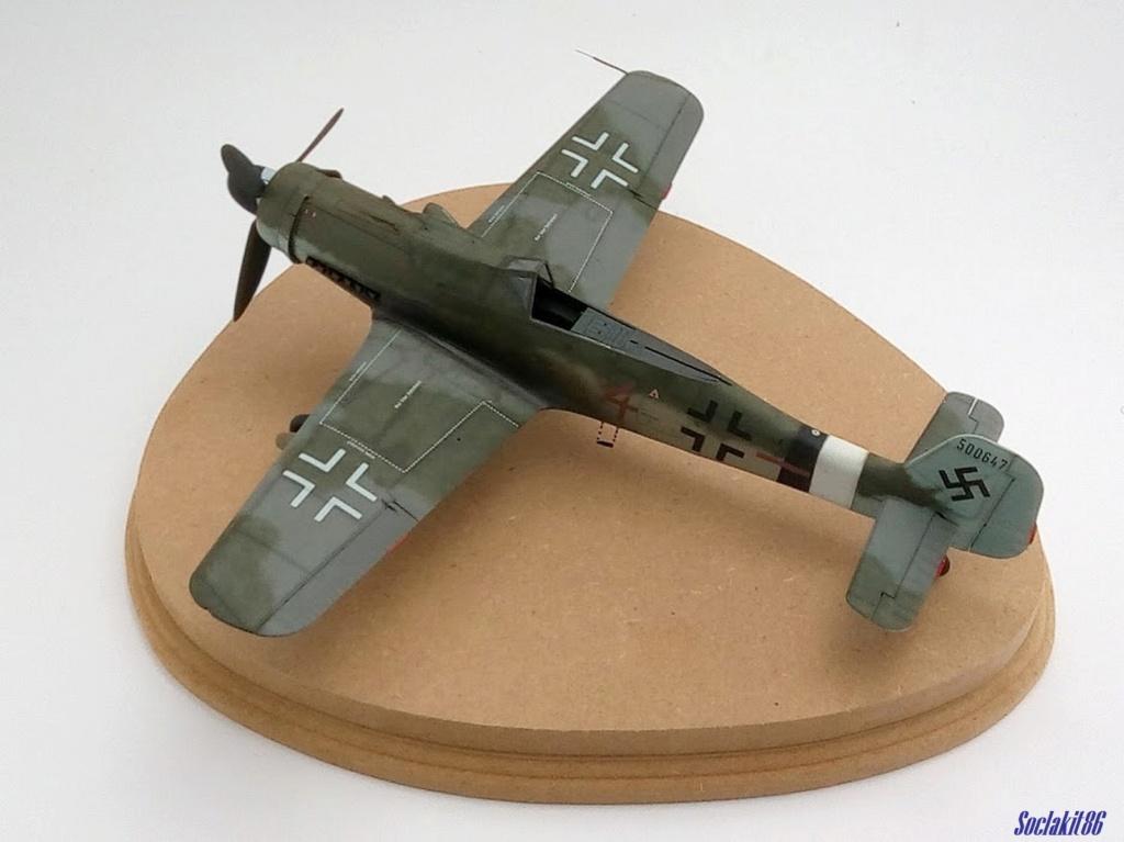 Focke Wulf FW 190D-9 W.Nr. 500647 du 7/JG-26 - Hustedt 1945 (Revell 1/32) - Page 4 Img_2116