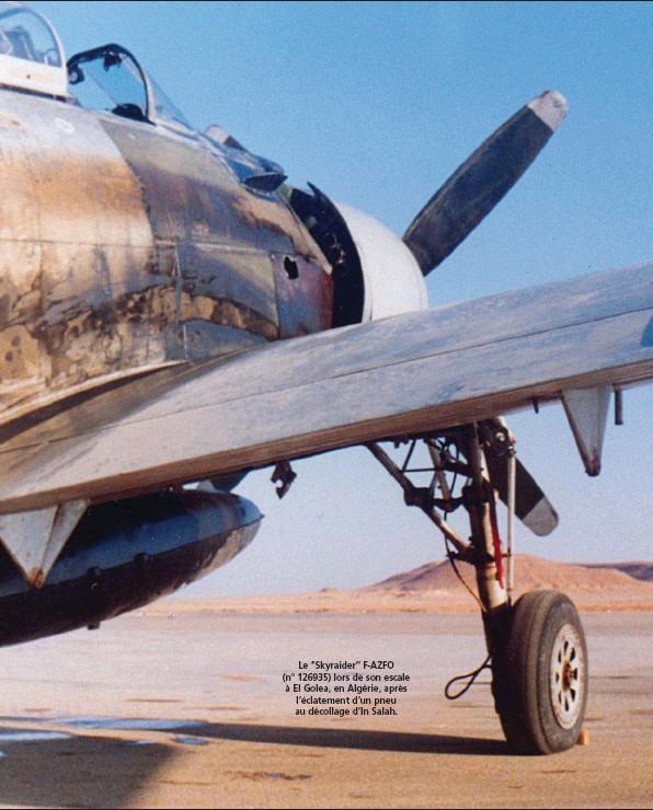 AD-4 Skyraider n°123895 /SFERMA 110 de l'EC 3/20  (Tamiya 1/48) - Page 2 Img_jp10