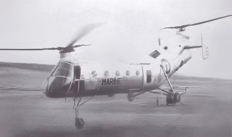 "Piasecki H-21C Shawnee ""Banane Volante "" (Italeri 1/48) La_fr_10"