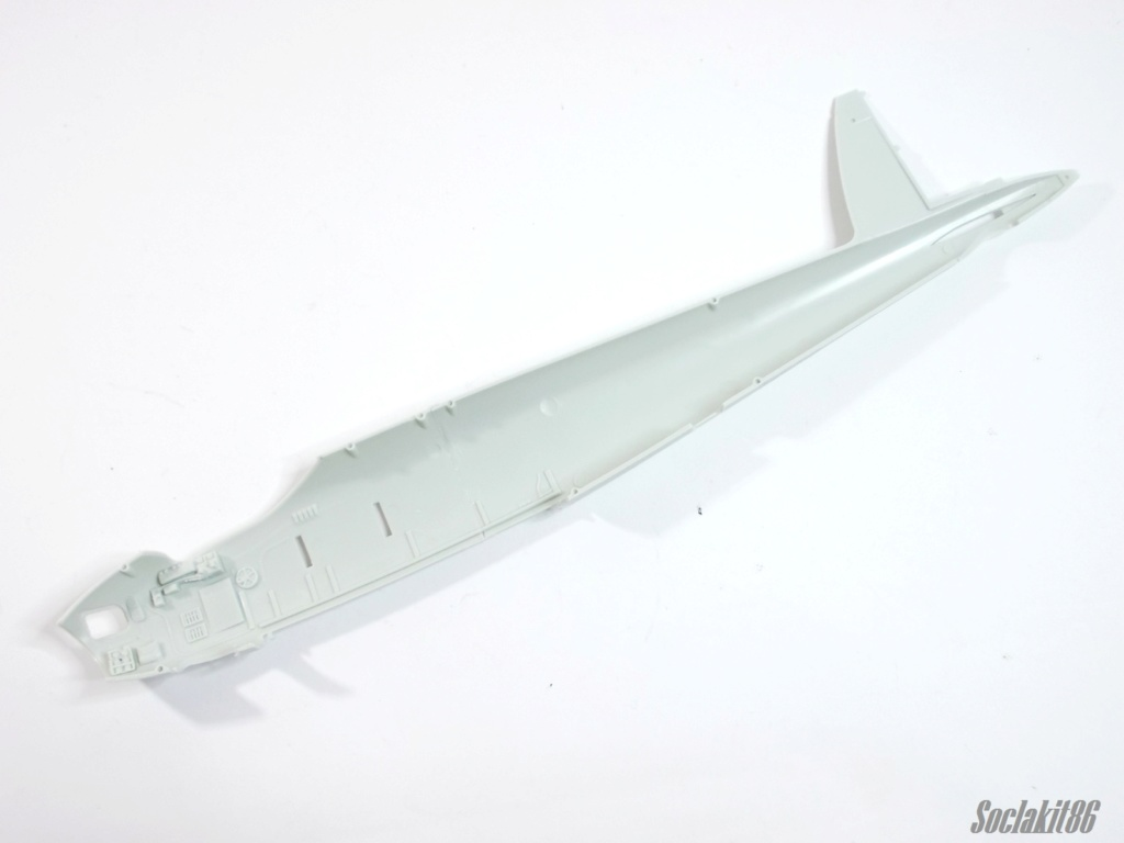 De Havilland  DH-98 Mosquito B mark IV (Revell 04555 au 1/48 ) M0119