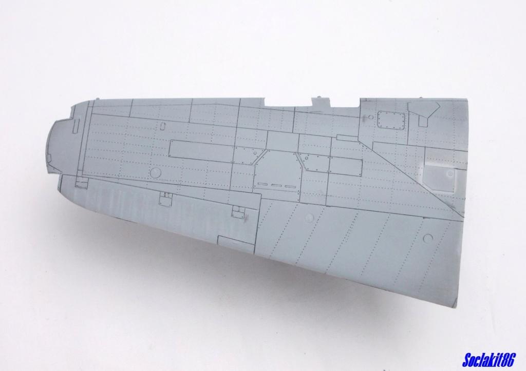 Fairey Fulmar Mark II (Eduard réf 1130 Limited Edition 1/48 ) M0226