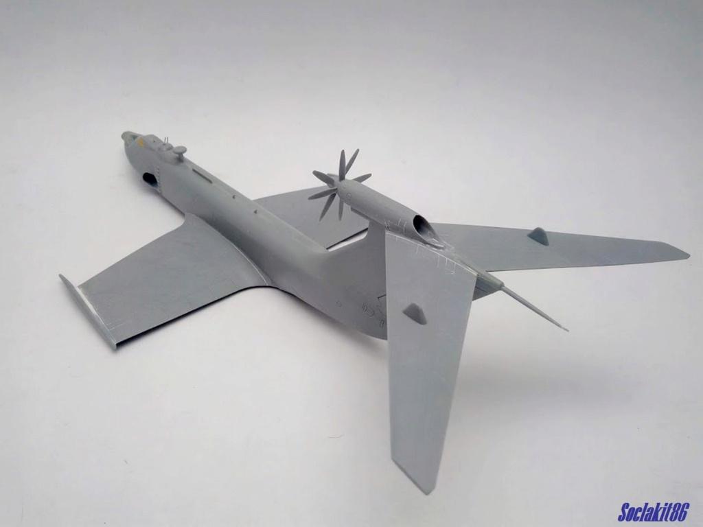 A-90 Orlyonok (Zvezda 1/144)  M0230