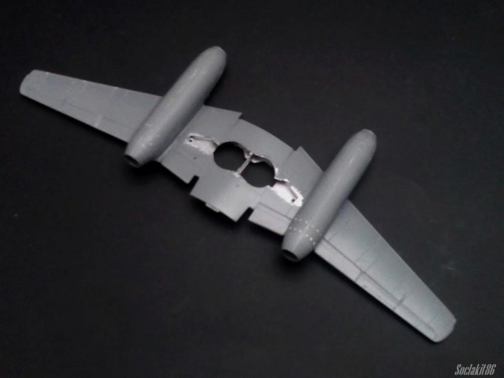 Me 262A-1a ( Tamiya 1/48) M0248