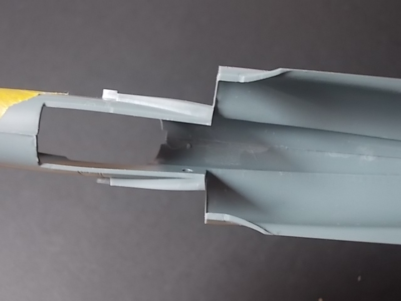 Mirage III C ( Eduard Profipack  8101) M0312