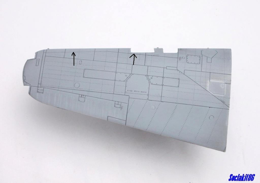 Fairey Fulmar Mark II (Eduard réf 1130 Limited Edition 1/48 ) M0323