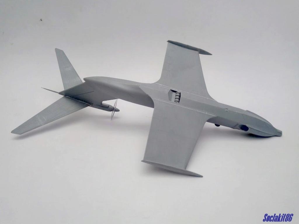 A-90 Orlyonok (Zvezda 1/144)  M0428