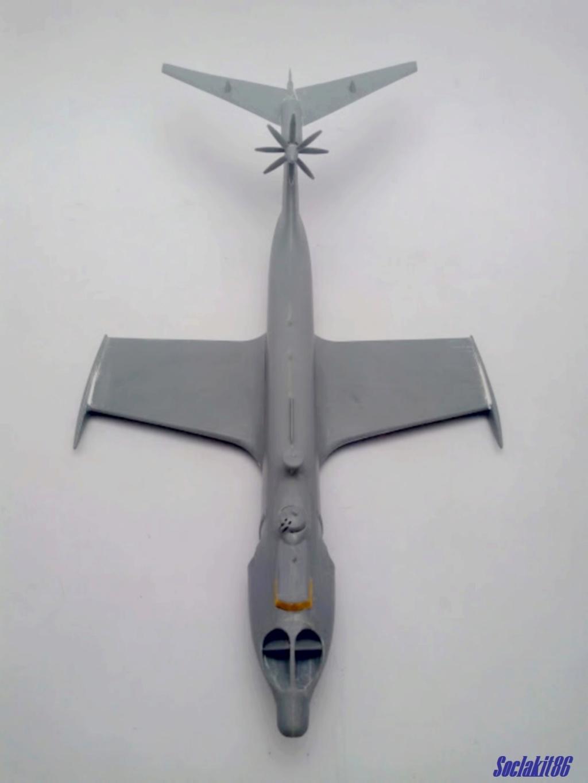 A-90 Orlyonok (Zvezda 1/144)  M0527