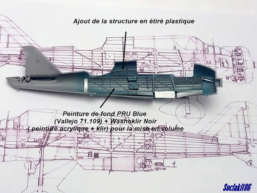 "Fil rouge 2020 , PZL P-23B Karas ""1939 Campaign"" (Mirage Hobby 1/48) M0534"