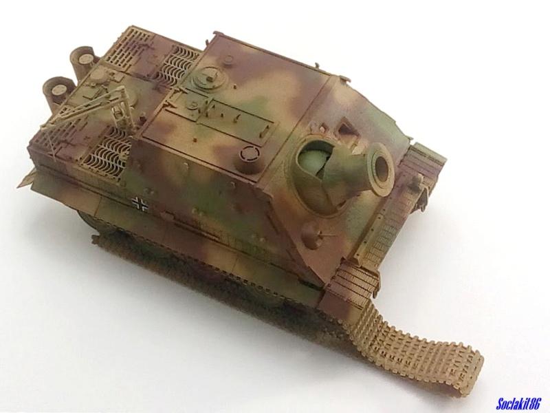 Sturmtiger (Italeri 1/35)  M0547