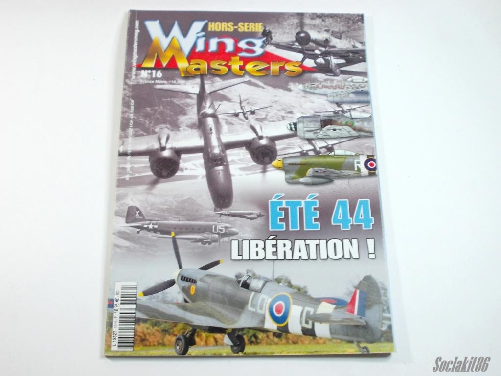 De Havilland  DH-98 Mosquito B mark IV (Revell 04555 au 1/48 ) M0617