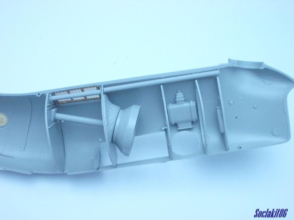 """Piasecki H-21C Shawnee """"Banane Volante """" (Italeri 1/48) M0619"""