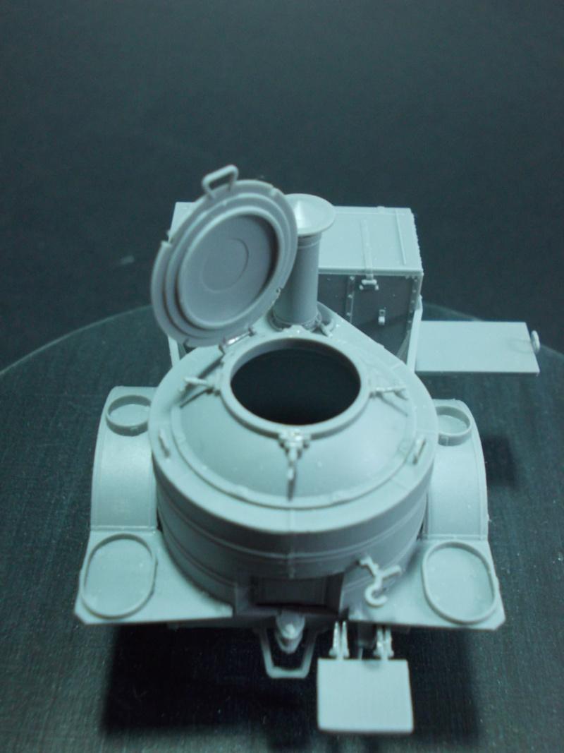 Sturmtiger (Italeri 1/35)  M0650