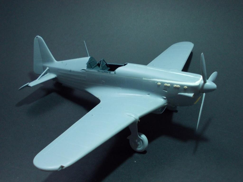 Morane Saulnier MS 406 (Azur /AB Toys 1/32) + décals Kagero Top Colors 17 M0756